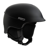 R.E.D. Aletta Womens Helmet, Black, medium