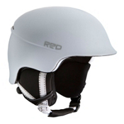 R.E.D. Aletta Womens Helmet, White, medium