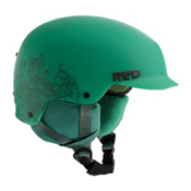 R.E.D. Defy Kids Helmet, Green, medium