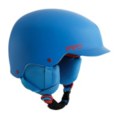 R.E.D. Defy Kids Helmet, Cobalt Blue, medium