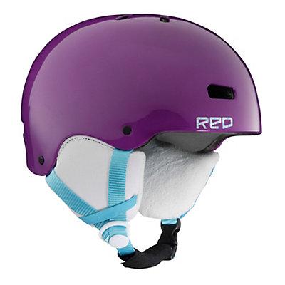 R.E.D. Trace Grom Girls Helmet, , large