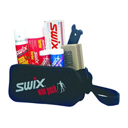 Swix P34 Waxpack Waxing Kit 2018, , 256