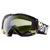Anon Realm Goggles, Trig-Blue Lagoon, medium