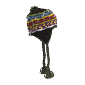 Turtle Fur Mahaboudha Ski Hat, Onyx, medium