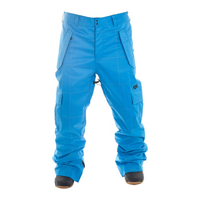 Nomis Connect Cargo Shell Mens Snowboard Pants, , large