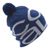 Coal Logo Ski Hat, Navy, medium