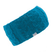 Coal Cleo Womens Headband, Turquoise, medium