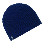 Turtle Fur Tom Collins Ski Hat, Navy, medium