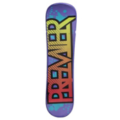 Premier Madrid Snowskate, , medium