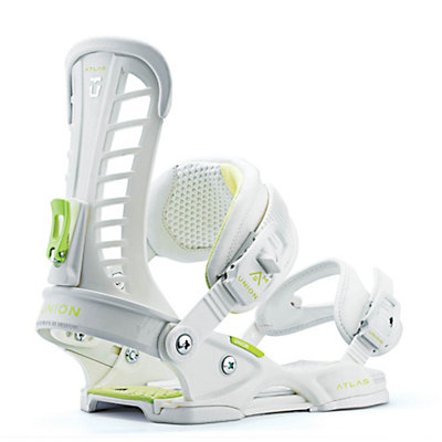 Union Atlas Snowboard Bindings, , large