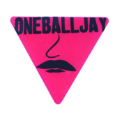 One Ball Jay Mustache Triangle Scraper, , medium
