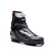 Alpina T20 Plus NNN Cross Country Ski Boots 2013, Black, medium