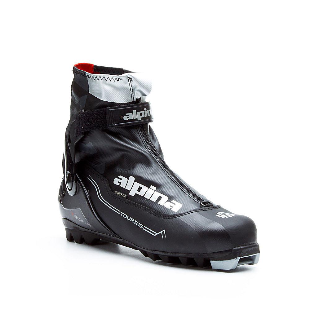 Alpina T20 Plus NNN Cross Country Ski Boots 2012 2012