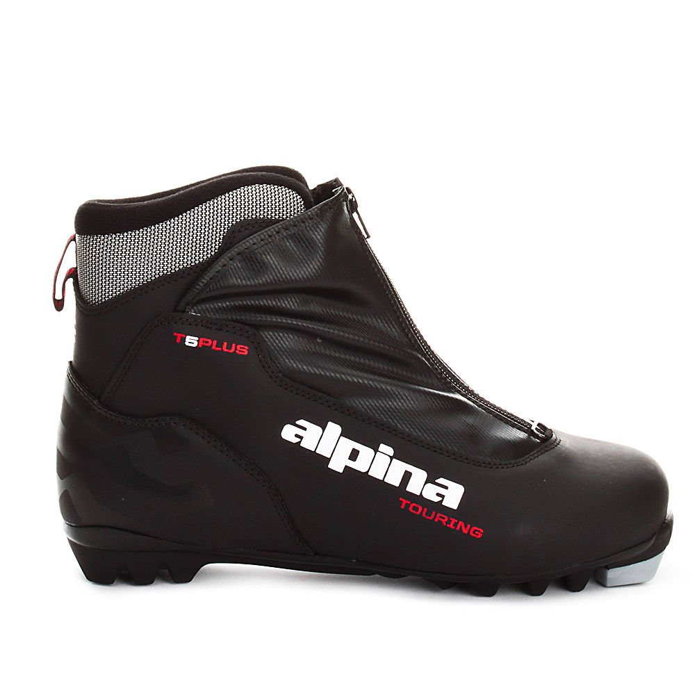 Alpina T5 Plus NNN Cross Country Ski Boots 2012 2012
