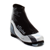 sale item: Alpina T10 Eve Womens Nnn Cross Country Ski Boots 2013