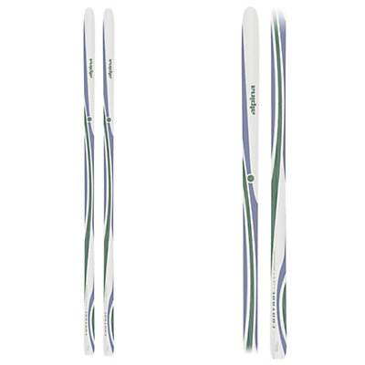 Alpina Control Lite Cross Country Skis, , large