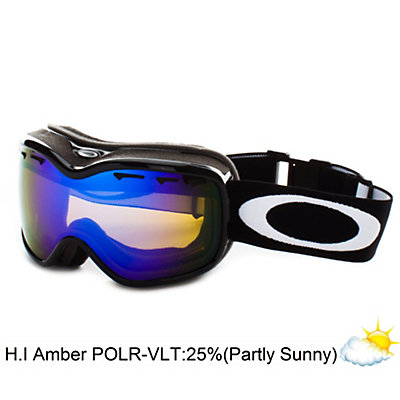 Oakley Stockholm Polarized Womens Goggles, , viewer