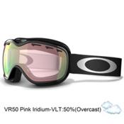 Oakley Stockholm Womens Goggles 2013, , medium