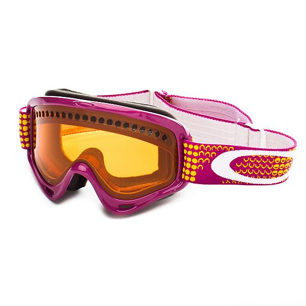Oakley XS O Frame Girls Goggles, , 600