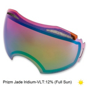Oakley Airbrake Goggle Replacement Lens 2017, Prizm Jade Iridium, medium
