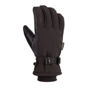 Kombi Phoenix II Gloves, Black, medium
