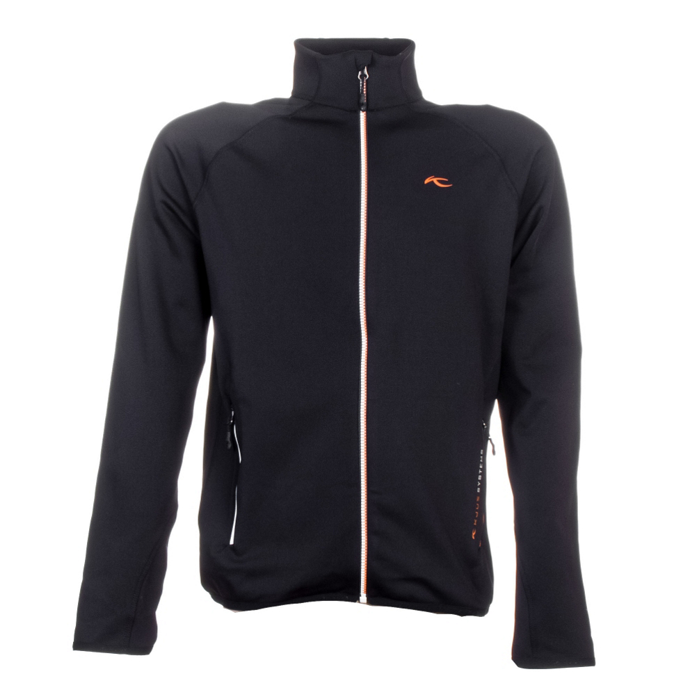 KJUS Charger Stretch Fleece Jacket Mens Jacket
