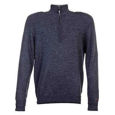 KJUS Trip Halfzip Mens Sweater, , large