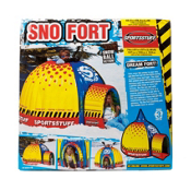 SportsStuff Sno Fort, , medium