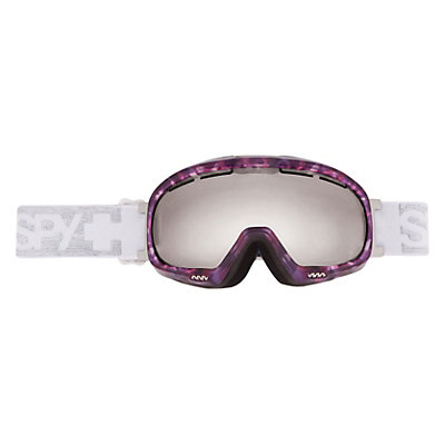 Spy Bias Womens Goggles, , viewer