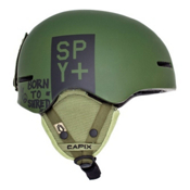 Capix Supreme + Spy Helmet, , medium