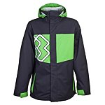 Special Blend Beacon Mens Insulated Snowboard Jacket