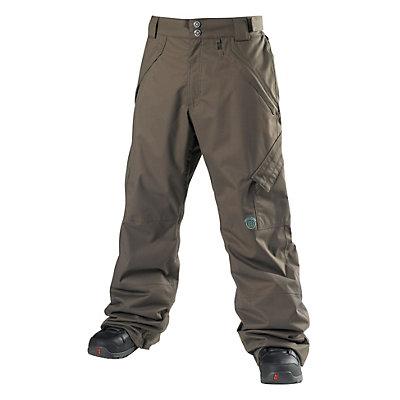 Special Blend Strike Mens Snowboard Pants, , large