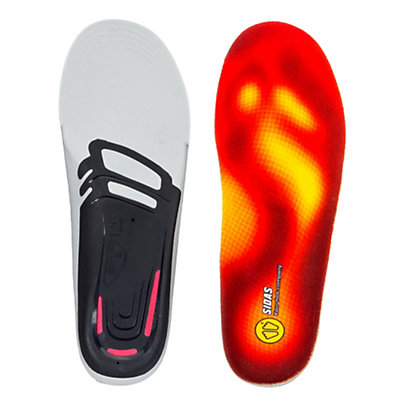 Sidas Volcano Custom Fit Insoles, , large