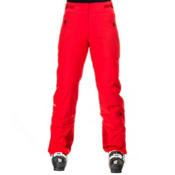 KJUS Formula Womens Ski Pants, High Risk Red, medium