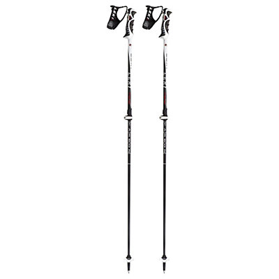 Leki Peak Vario S Speed Lock Trigger Ski Poles 2015, , large