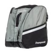 Transpack TRV Pro Ski Boot Bag 2014, Titanium, medium
