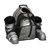 Transpack Sidekick Pro Ski Boot Bag 2013, Titanium, medium
