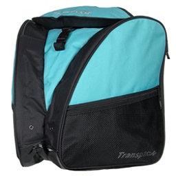 Transpack XT1 Ski Boot Bag 2018, Aqua Blue, 256