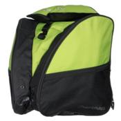 Transpack XT1 Ski Boot Bag 2017, Lime Green, medium