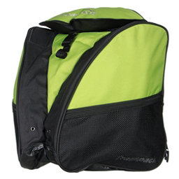 Transpack XT1 Ski Boot Bag 2017, Lime Green, 256