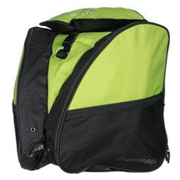 Transpack XT1 Ski Boot Bag 2018, Lime, 256