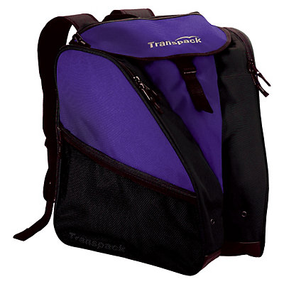 Transpack XTW Ski Boot Bag 2017, Purple, viewer