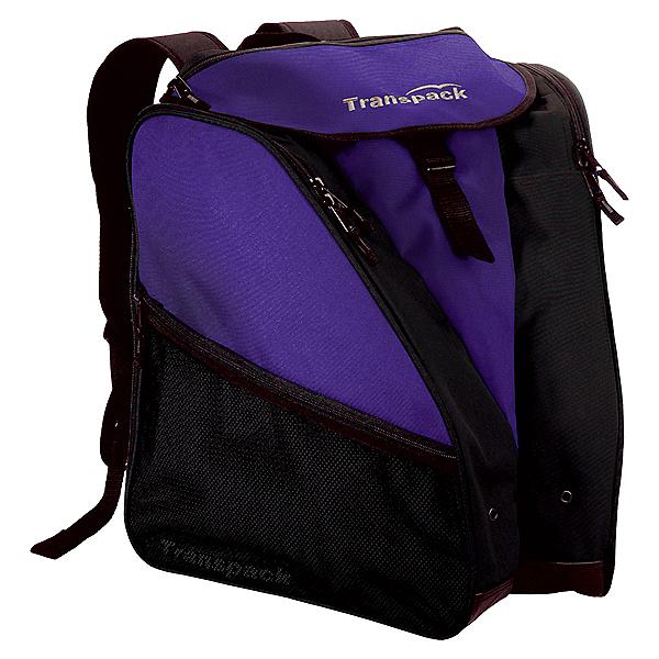 Transpack XTW Ski Boot Bag 2018, Purple, 600