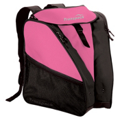 Transpack XTW Ski Boot Bag 2017, Pink, medium