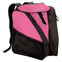 Transpack XTW Ski Boot Bag 2017, Pink, 256