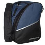 Transpack Edge Ski Boot Bag, Navy, medium