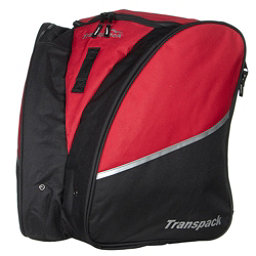 Transpack Edge Ski Boot Bag 2018, Red, 256