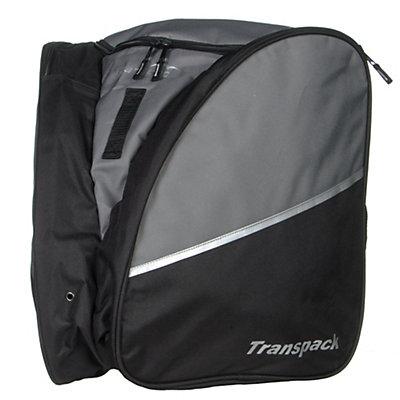 Transpack Edge Ski Boot Bag 2016, Black, large