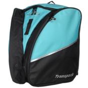 Transpack Edge Ski Boot Bag 2017, Aqua Blue, medium
