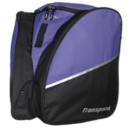 Transpack Edge Ski Boot Bag 2018, Purple, 256